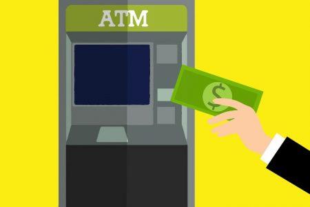 ATM'den Döviz Bozdurma ve Döviz Çekme