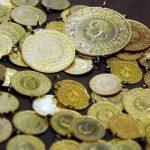 Kuyumcularda Çeyrek Altın Fiyatları